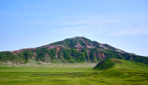 阿蘇・烏帽子岳:子どもたちと楽しめる低山トレッキングのすすめ